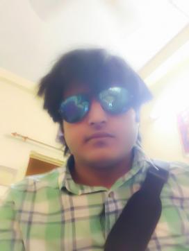 Johnny - Escort mens Chandigarh 2
