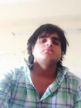 Johnny - Escort mens Chandigarh 3