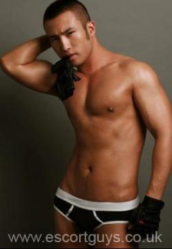 Jason Xu - Escort gay Peking 2