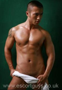 Jason Xu - Escort gay Peking 4