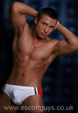 Jason Xu - Escort gay Peking 5