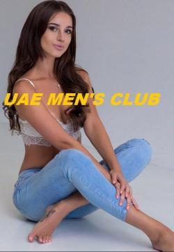 Lexia - Escort ladies Dubai 1
