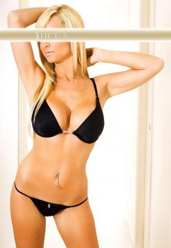Saskia - Escort lady Munich 1