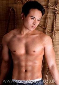 Brandon_China - Escort gays Guangzhou 1