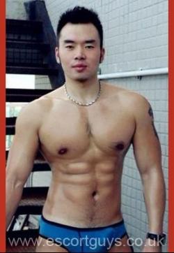Vinci88HK - Escort gays Hong Kong 4