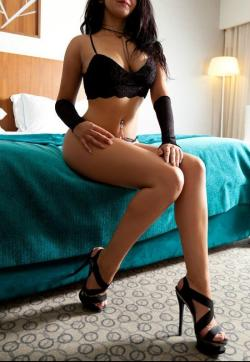 Marina Queirs - Escort ladies Lisbon 1