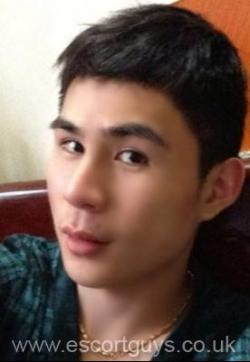 Freddie China - Escort gay Wuhan 4