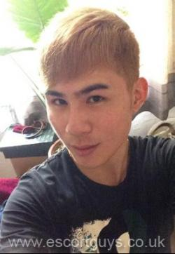 Freddie China - Escort gay Wuhan 5