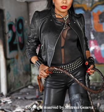 Mistress Geneva - Escort dominatrix Geneva 3
