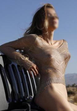 Ellie Thompson - Escort ladies Los Angeles 1