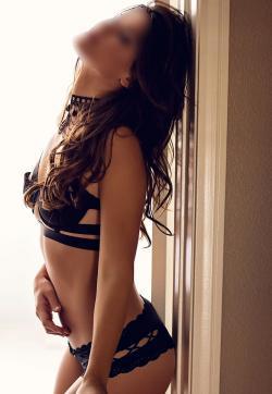 Francesca Vesely - Escort ladies Las Vegas 1