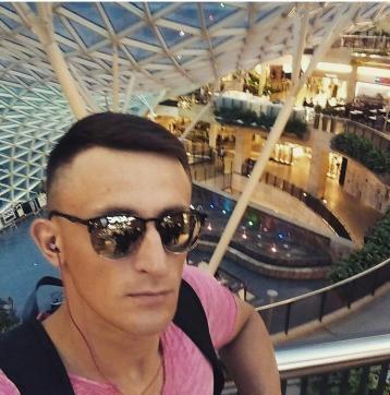 Lew - Escort mens Warsaw 5