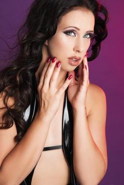 Lady Elena - Escort dominatrix Munich 2