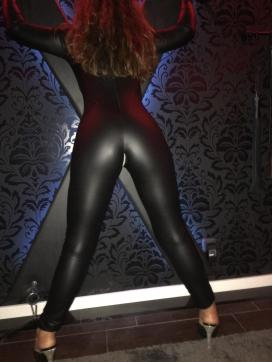 Lola Excludiv - Escort dominatrix Hamburg 2