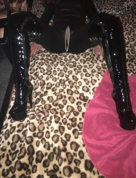Lola Excludiv - Escort dominatrix Hamburg 4