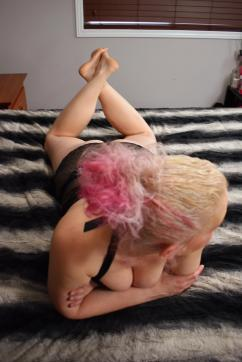 Tiffany - Escort lady Kitchener 6