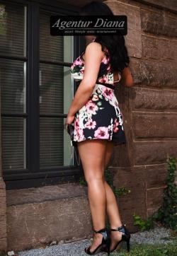 Aylin - Escort ladies Stuttgart 1