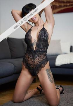 Nicoletta - Escort ladies Frankfurt 1
