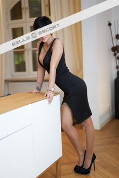 Nicoletta - Escort lady Munich 2