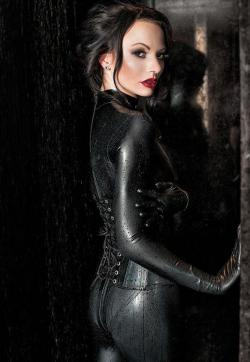 Miss Amelia - Escort dominatrixes Cologne 1