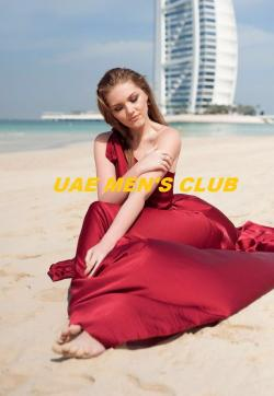 Imma Dubai girl - Escort ladies Dubai 1