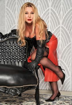Joy Empathic - Escort bizarre ladies Munich 1