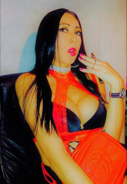 Maitresse Sonia34Model - Escort dominatrix Montpellier 1