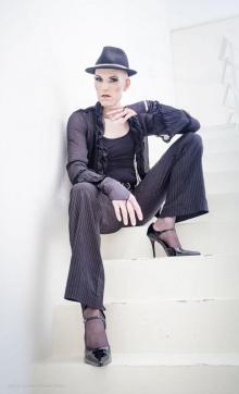 Drag Lady Lulu - Escort trans Weinheim 10