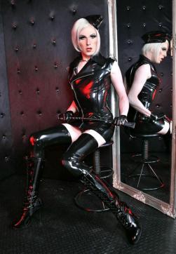 Drag Lady Lulu - Escort trans Weinheim 12
