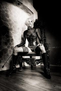 Drag Lady Lulu - Escort trans Weinheim 2