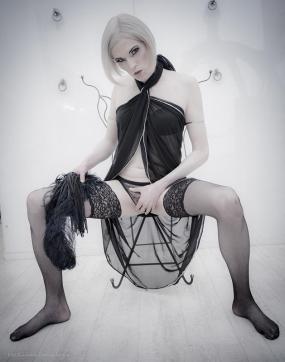 Drag Lady Lulu - Escort trans Weinheim 4