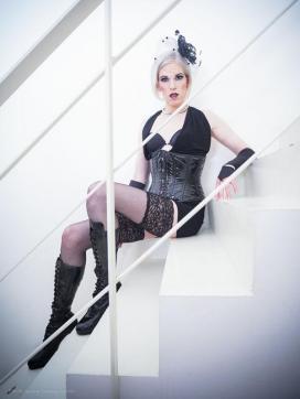 Drag Lady Lulu - Escort trans Weinheim 6