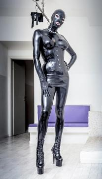 Drag Lady Lulu - Escort trans Weinheim 8