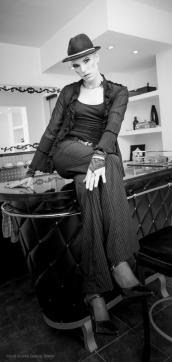Drag Lady Lulu - Escort trans Weinheim 9