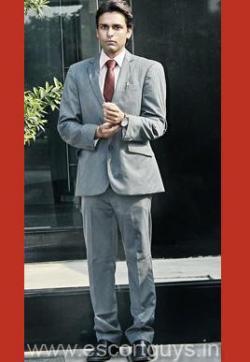 Akshay Aggarwal - Escort mens Delhi 2