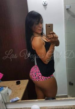 Alejandra - Escort ladies Las Vegas 1