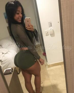 Alejandra - Escort lady Las Vegas 3