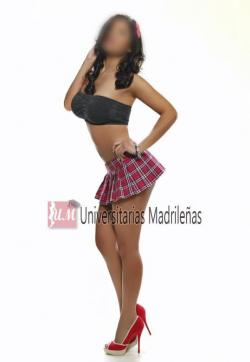 Rebeca - Escort ladies Madrid 1