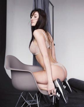 Bianca - Escort dominatrix Paris 5