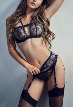 Angel - Escort ladies Geneva 1