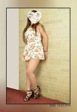 Aliya - Escort ladies Bangalore 1