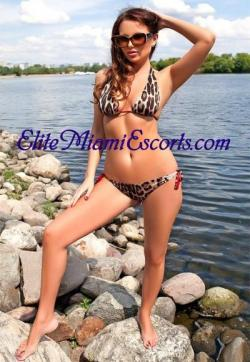 Irina - Escort lady Miami FL 1