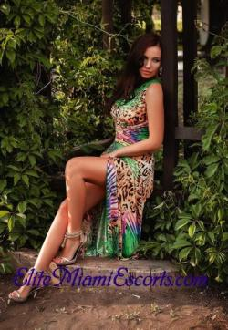 Irina - Escort lady Miami FL 5