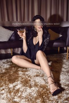 Valeria West - Escort lady Berlin 2