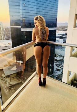 Kendra Nikole - Escort ladies Las Vegas 1