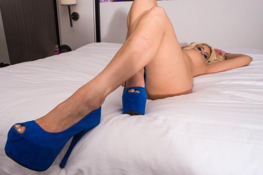 Kendra Nikole - Escort lady Las Vegas 4