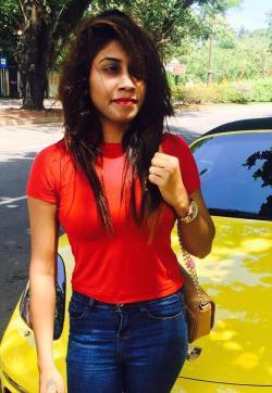 Aisha - Escort lady Chennai (Madras) 1