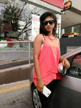 Aisha - Escort lady Chennai (Madras) 2