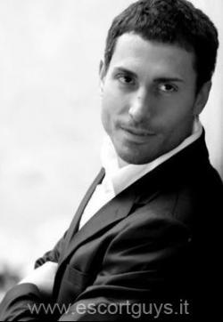 Jason Tyler - Escort mens Livorno 2