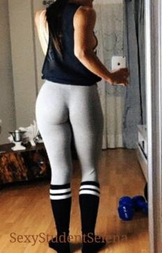 SexyStudentSelena - Escort lady Toronto 2
